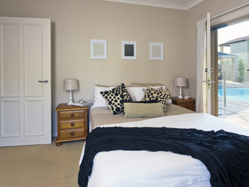 Bedroom Painter Perth