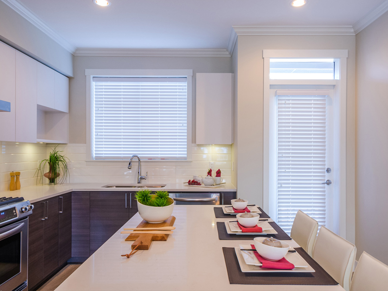 Kitchen Painter Perth